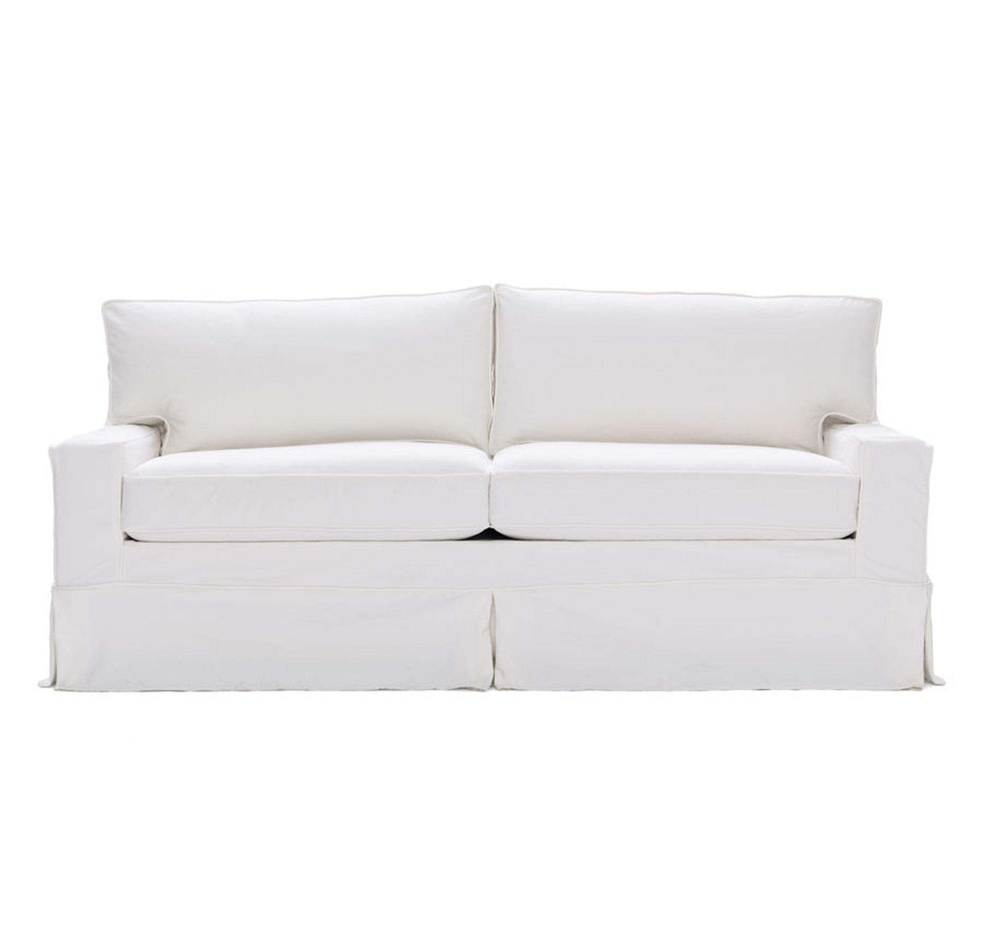 queen size sleeper sofa slipcover