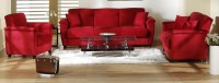 20 Top Red Sofas and Chairs   Sofa Ideas