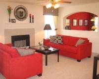 20+ Choices of Red Sofa Chairs   Sofa Ideas