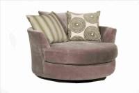 20 Top Cuddler Swivel Sofa Chairs | Sofa Ideas
