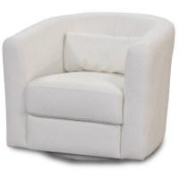 20 Inspirations Round Swivel Sofa Chairs | Sofa Ideas