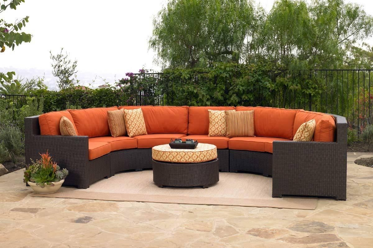 Outdoor Couch 15 43 Choices Of Cheap Outdoor Sectionals Sofa Ideas