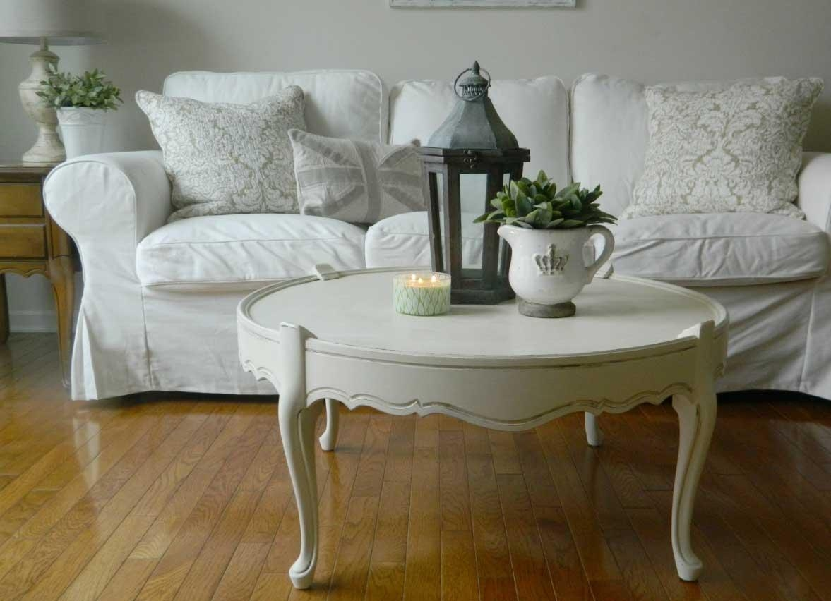 Sofa Shabby Chic 20 Collection Of Shabby Chic Sofa Tables Sofa Ideas