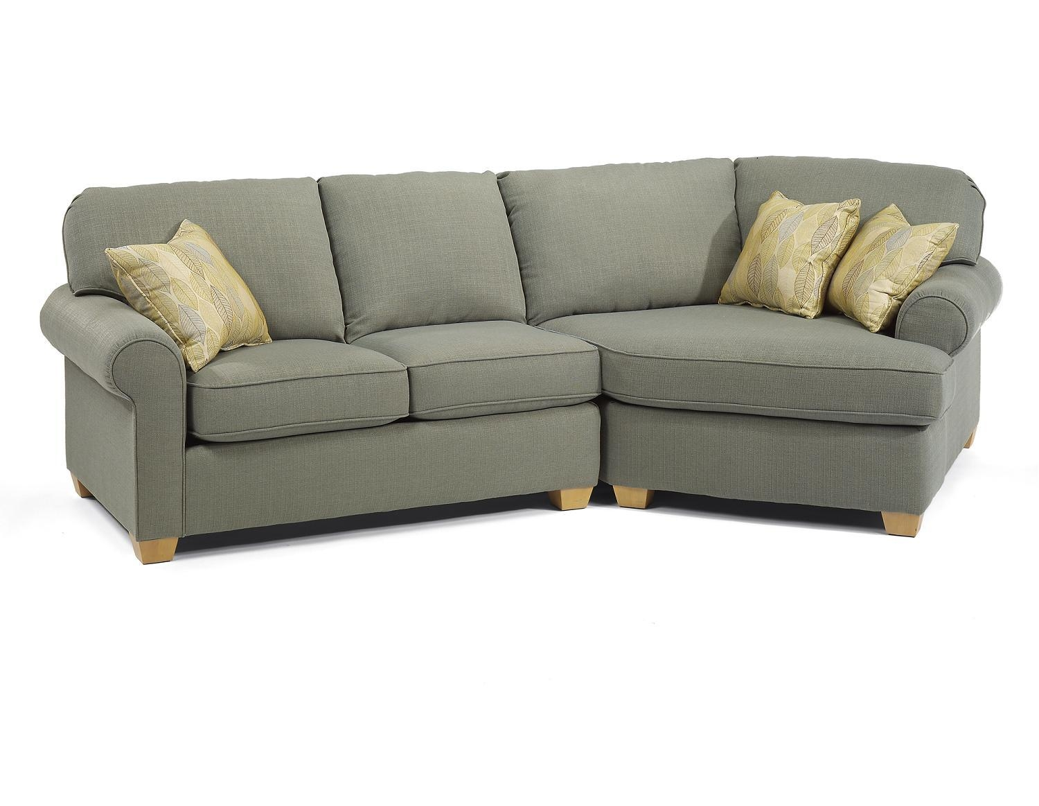 Sofa With Chaise Lounge 20 Inspirations Small Sofas With Chaise Lounge Sofa Ideas