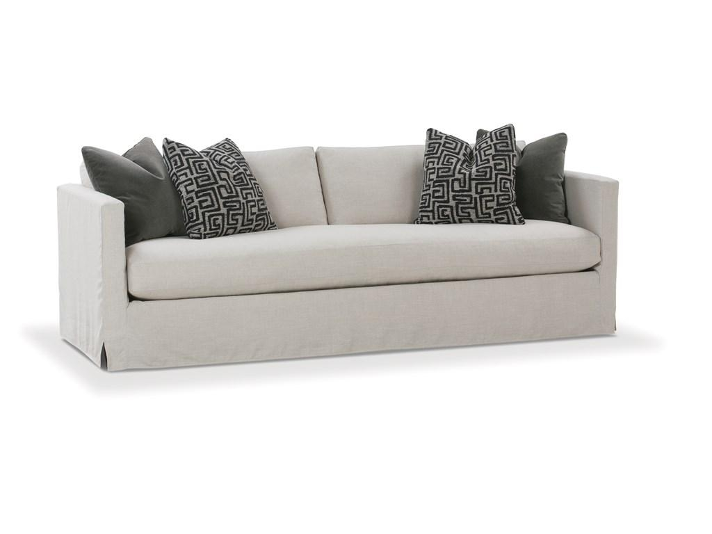 20 best collection of bench cushion sofas