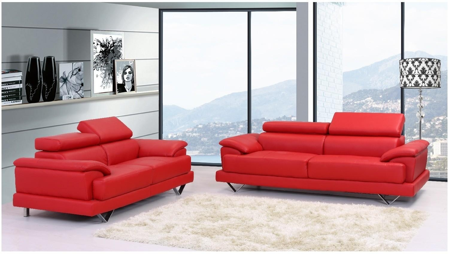 Red Furniture Ideas 20 Best Ideas Dark Red Leather Couches Sofa Ideas