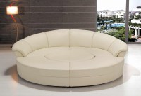 Round Sectional Sofa Bed Compeive Round Sectional Sofas ...
