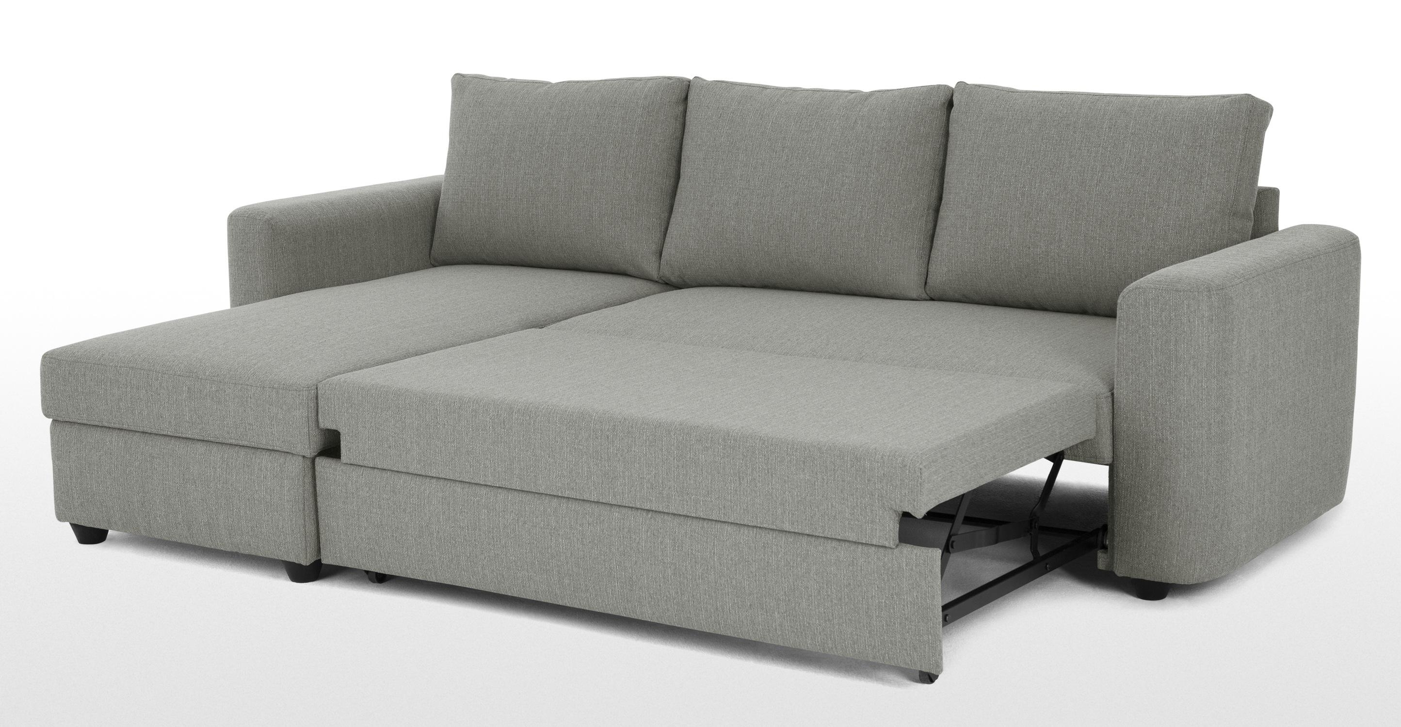 Cheap Sofa Bed With Storage | Furniture Fabulous Faux Leather Futon ...