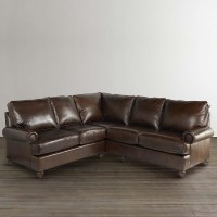 20+ Choices of Small Scale Leather Sectional Sofas | Sofa ...