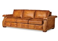 Camel Colored Leather Sofa Considering Caramel Leather ...