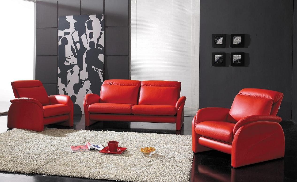 Red Furniture Ideas 20 Top Black And Red Sofa Sets Sofa Ideas