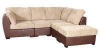 20 Best Ideas Leather and Cloth Sofa | Sofa Ideas