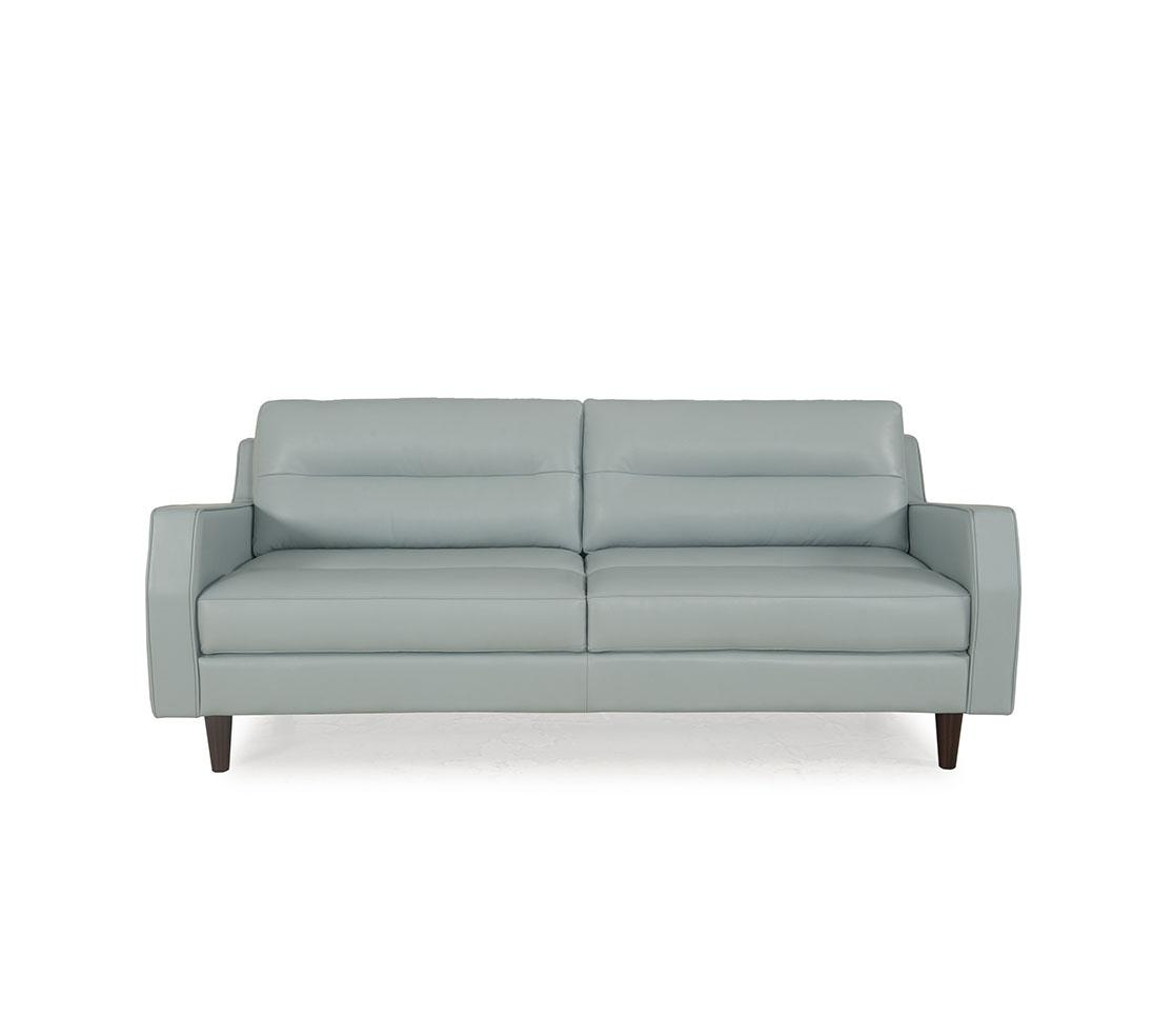 Blair Leather Sofa - Inspirational Interior style concepts for ...