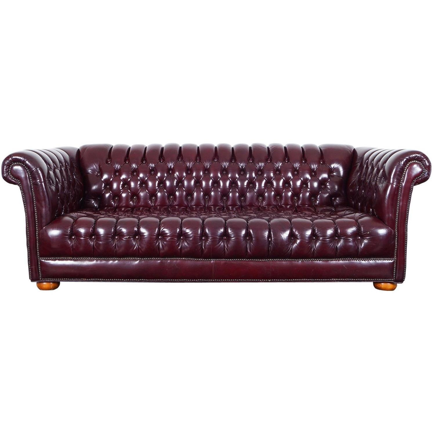 Chesterfield Sofa 20 Collection Of Vintage Chesterfield Sofas Sofa Ideas