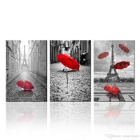 20 Best Collection of Black and White Paris Wall Art ...