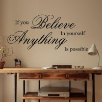 Inspirational Wall Decals - talentneeds.com