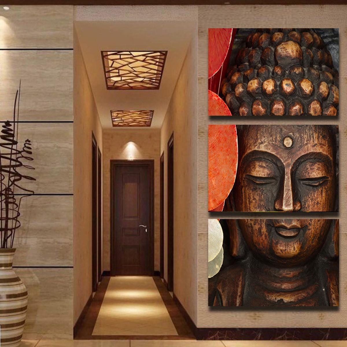 Poster Para Cuadros 20 Ideas Of 3d Buddha Wall Art Wall Art Ideas