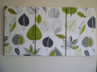 20 Best Fabric Canvas Wall Art