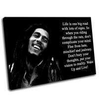 20 Photos Bob Marley Canvas Wall Art | Wall Art Ideas