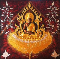 20 Ideas of Buddha Wooden Wall Art | Wall Art Ideas