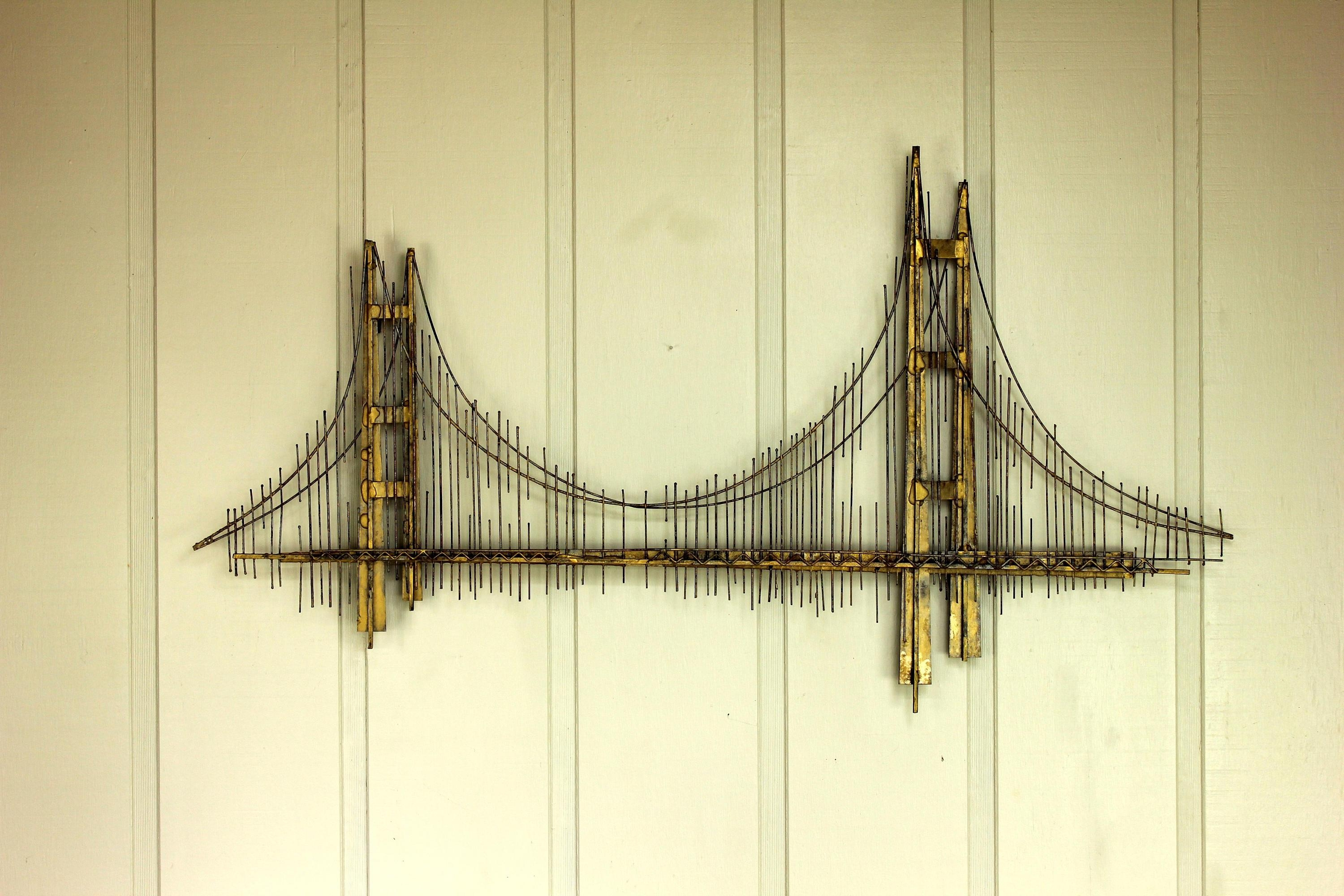 Funky Metal Arch Wall Decor Pictures - Art & Wall Decor - hecatalog.info