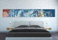 20 Ideas of Oversized Canvas Wall Art | Wall Art Ideas