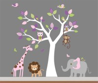 20+ Choices of Wall Art Stickers for Childrens Rooms ...