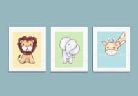20 Top Nursery Wall Art | Wall Art Ideas