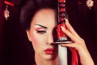 20 Collection of Geisha Canvas Wall Art | Wall Art Ideas