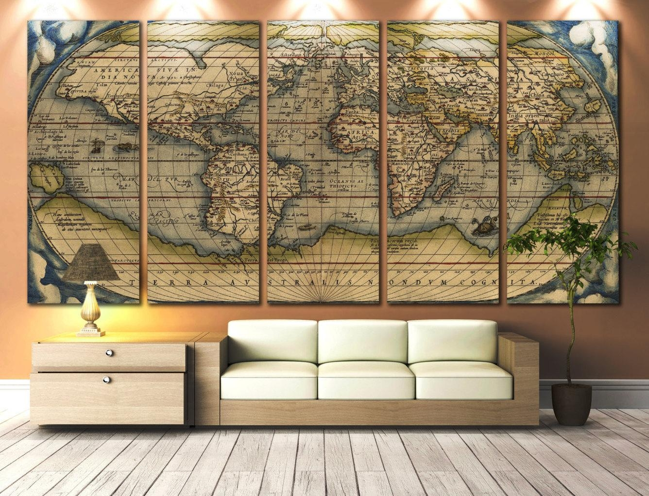 Big Artwork For Walls 20 43 Choices Of Large Vintage Wall Art Wall Art Ideas
