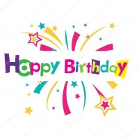 20 Collection of Happy Birthday Wall Art | Wall Art Ideas