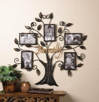 20 Photos Wrought Iron Tree Wall Art | Wall Art Ideas
