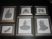 20 Collection of Disney Princess Framed Wall Art | Wall ...