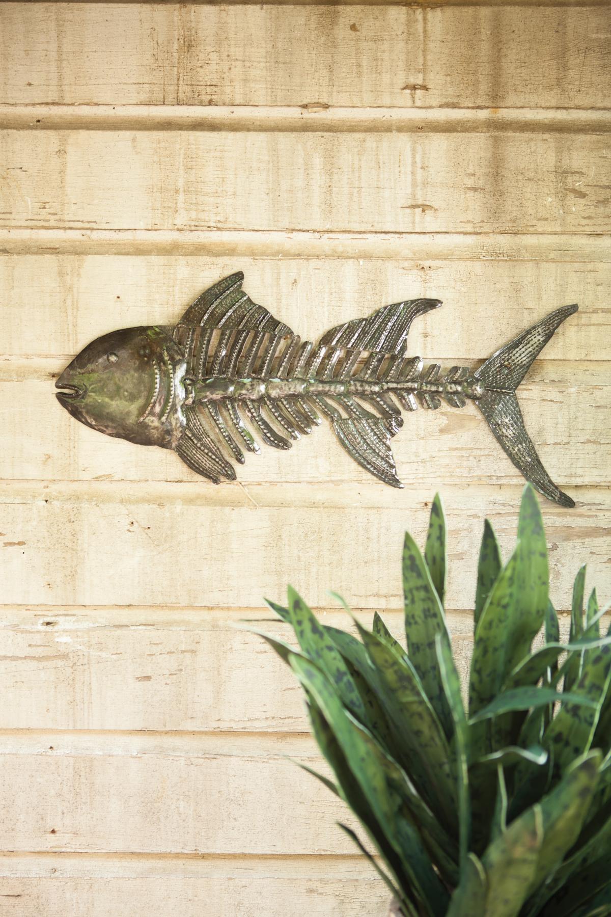 20 Best Ideas Hammered Metal Wall Art