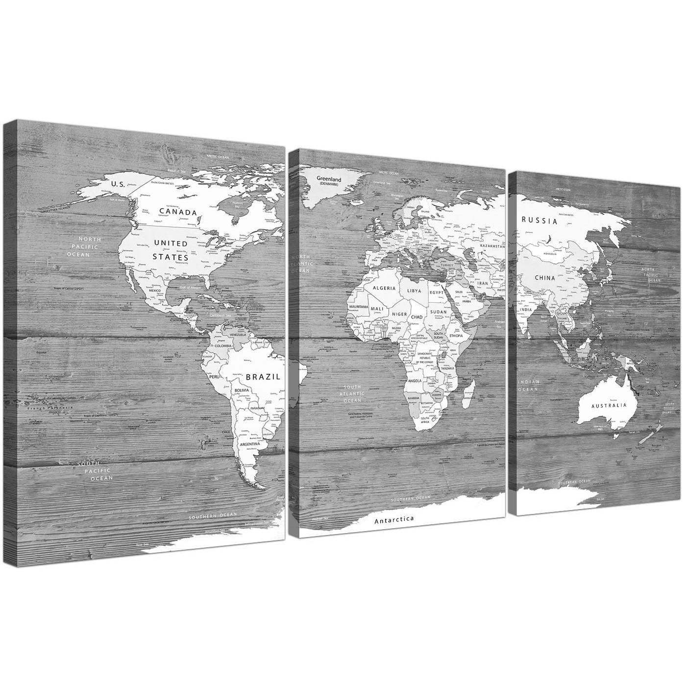 20 Best Atlas Wall Art