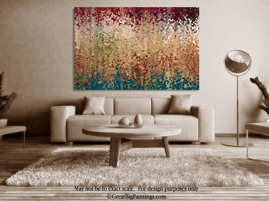 Large Canvas Prints For Living Room 20 Ideas Of Oversized Framed Art Wall Art Ideas