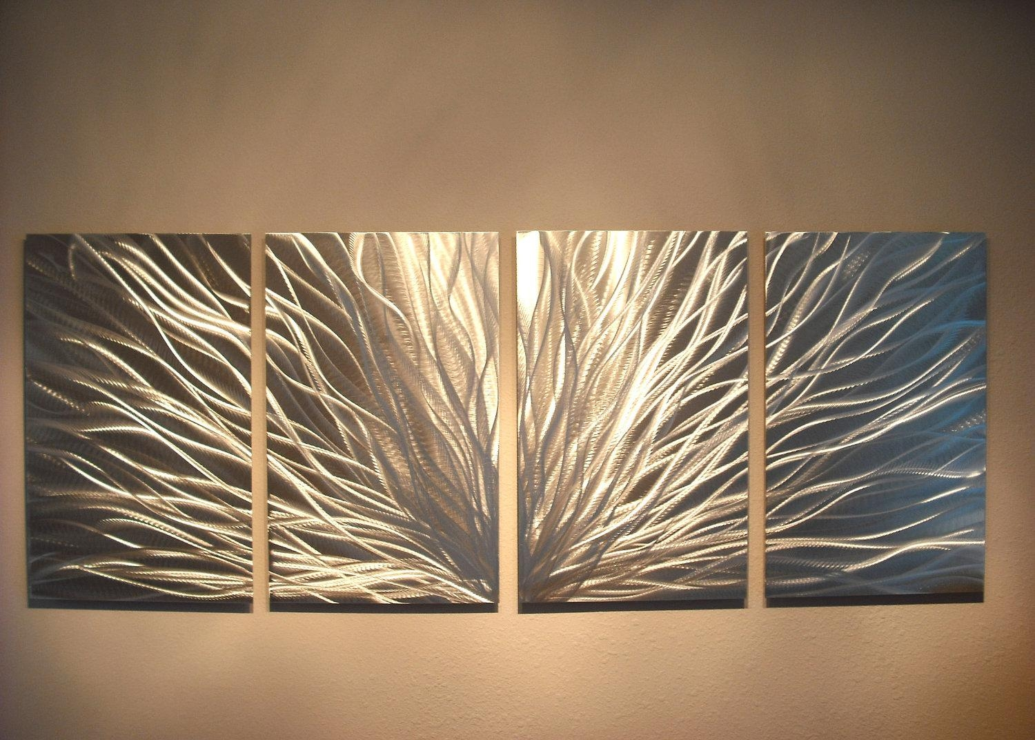 Oversized Modern Wall Art 20 Ideas Of Large Abstract Metal Wall Art Wall Art Ideas