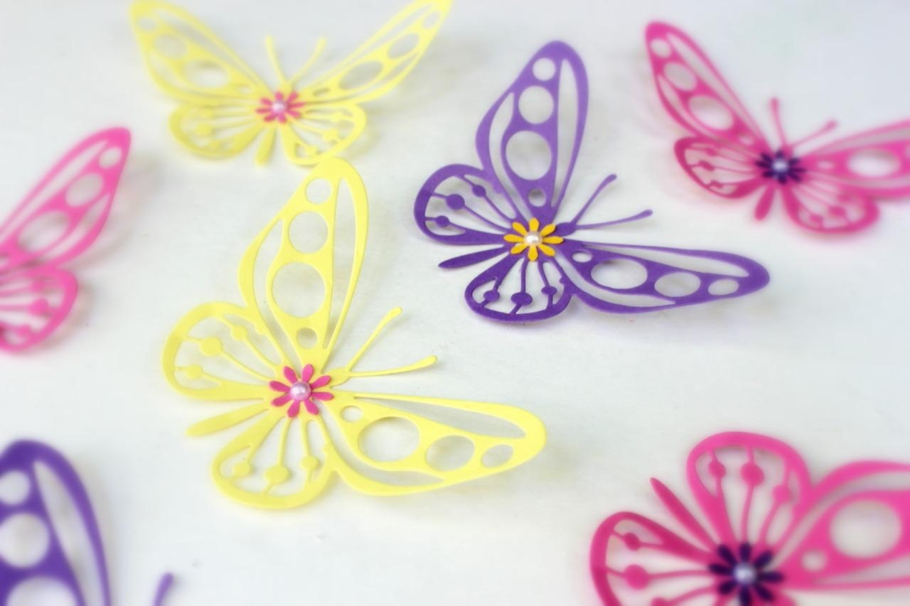 Kaminofen Rika Scheitholzofen Sol Wall Decoration Butterfly
