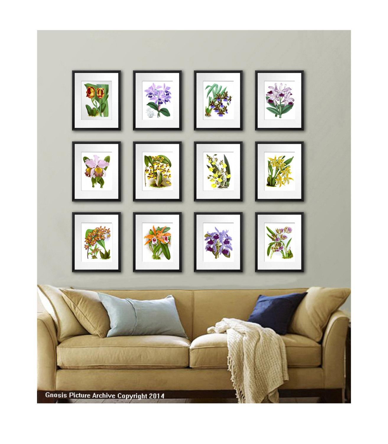Wall Prints 20 Collection Of Wall Art Print Sets Wall Art Ideas