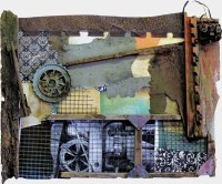 20 Collection of Industrial Wall Art | Wall Art Ideas