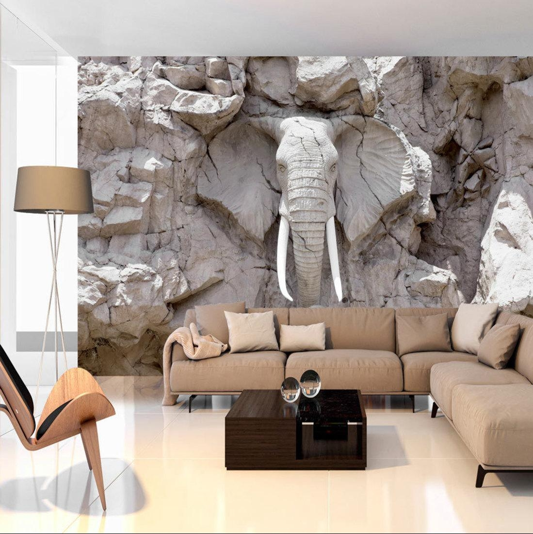 Fototapete Schlafzimmer Bauhaus 20 Inspirations Optical Illusion Wall Art Wall Art Ideas