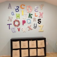 20 Best Ideas Wall Art for Playroom | Wall Art Ideas