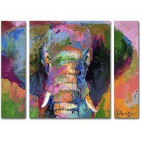 20 Collection of Large Canvas Wall Art Sets | Wall Art Ideas