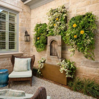 20 Best Collection of Outside Wall Art | Wall Art Ideas