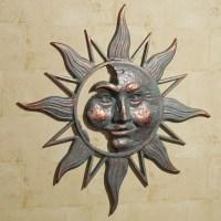 20 Collection of Outdoor Wall Sculpture Art | Wall Art Ideas