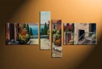 2018 Latest Multiple Canvas Wall Art