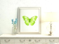 20 Top Lime Green Metal Wall Art
