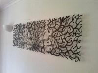 Wall Art Ideas: Cheap Metal Wall Art (Explore #5 of 20 Photos)