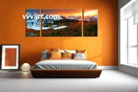 20 Best Collection of Bedroom Framed Wall Art | Wall Art Ideas