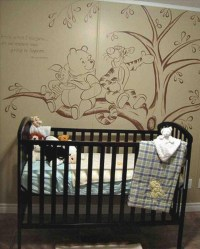 20 Ideas of Winnie the Pooh Wall Art for Nursery | Wall ...